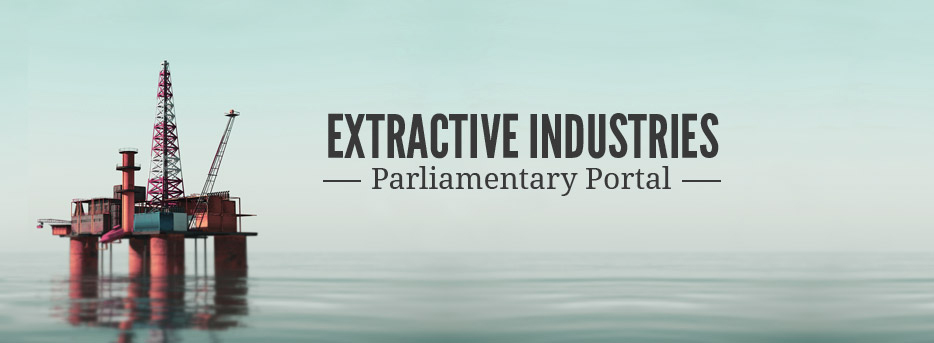 The aim of this Portal was to strengthen parliamentary work on extractive industries by informing, engaging and connecting all relevant actors in order to arrive at transparent, responsible and sustainable parliamentary-led governance of the natural resource sector.